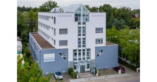 Main-Office-Center in Langen